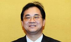 Mr. Lin Jin Ting